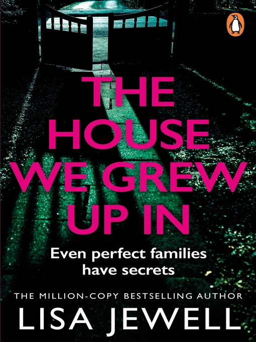 The House We Grew Up In (eBook)